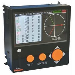 ACR350EGH 安科瑞高海拔网络电力仪表 厂家