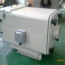 工业静电油烟净化器