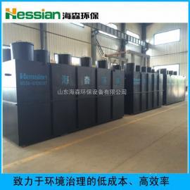 【现货供应】一体化地埋式污水处理设备 厂家直销保证售后