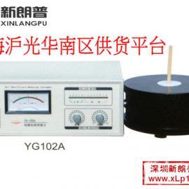 上海沪光│YG102A线圈短路测量仪