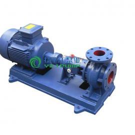 离心清水泵:IS型防爆离心泵|单级单吸离心热水泵