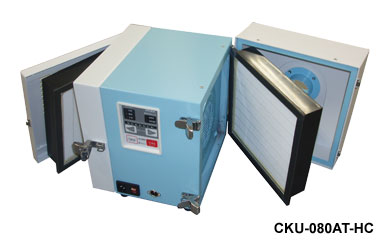 日本chiko智科CKU-080AT-HC-CE小型集尘机