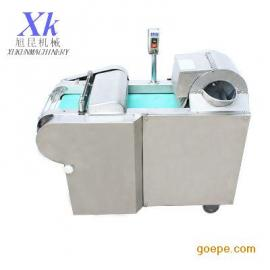 贵州多功能切菜机 贵阳厂家直销锈钢切菜机