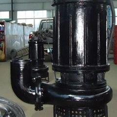 耐磨高效潜水泥沙泵,沙浆泵,沙泵