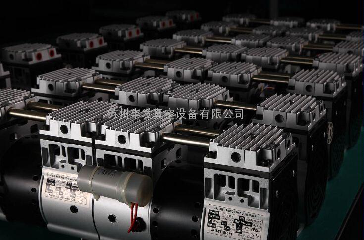 AIRTECH真空泵HP-140V