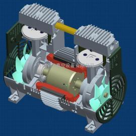 HP-90V无油帮浦