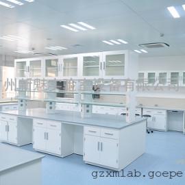 微生物实验室 微生物实验室规划设计