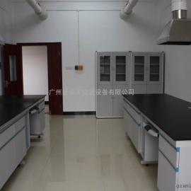 VOC实验室,挥发性有机物处理,VOC实验室设计施工
