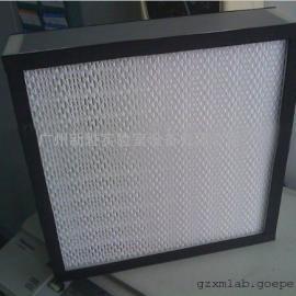 电子厂专用空气过滤器,无尘室过滤器