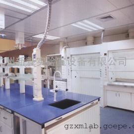 实验室装修_实验室建设_实验室规划设计_新魅实验公司