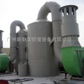 VAV通风系统,广州通风系统工程,实验室排风系统,变频系统