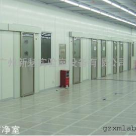 百级净化工程,净化工程公司,广州净化工程-新魅