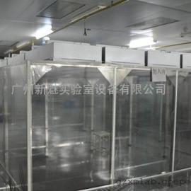 广州层流棚,层流棚厂家,广州电子厂洁净棚,净化棚