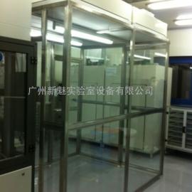 光学厂专用层流棚洁净棚,高精密洁净棚,电子厂专用层流棚