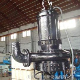 耐磨潜水泥沙泵、采沙泵、沙泵抽沙泵