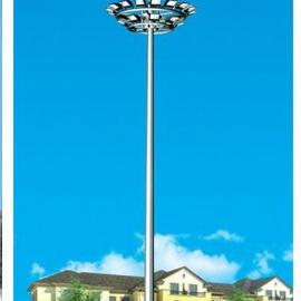 金川照明15m 高杆灯/金川照明15米高杆灯
