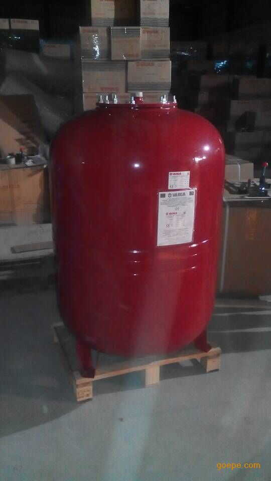 varem瓦诺压力罐/进口膨胀罐-膨胀罐-进口膨胀罐气压图片