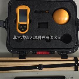 场强仪 E300电磁场强度分析仪