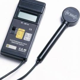 法国CA CA40 特斯拉计/高斯计 测量低频磁场