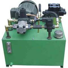 上海嘉定液压系统厂家
