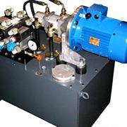上海青浦液压工程系统