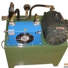 上海液压泵站{马达}安装与维护