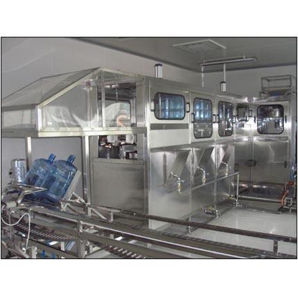 民用净水设备-袋装水生产线-矿泉水厂设备-桶装纯净水