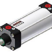 隆运_DNB50M105_双动无拉杆式铝合金气缸