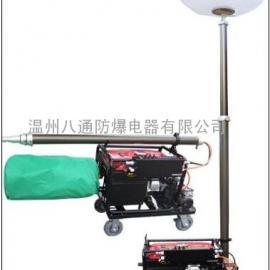 BT6000D全方位自动升降工作灯
