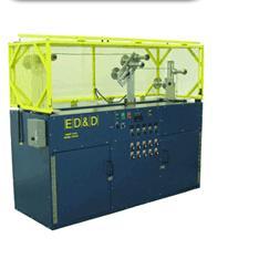 美国ED&D   F43挠曲测试机