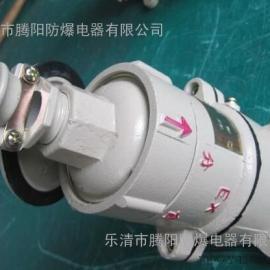 AC-15/Z防爆插销 无火花型防爆插座