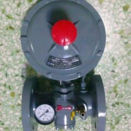 广东RTZ天然气调压器