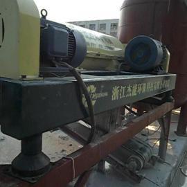 打桩泥浆污泥脱水机
