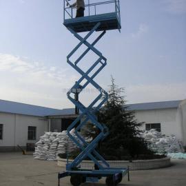 供应云南移动式液压升降平台 昆明载货升降电梯厂家直销