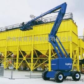 厂家供应安徽曲臂式升降平台 合肥折臂式高空作业平台