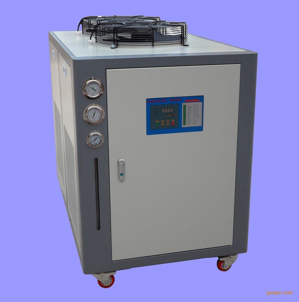 北京惠诚佳仪LS-系列风冷式工业冷水机