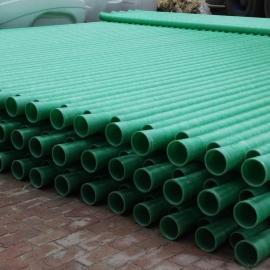 成都玻璃钢电缆保护管道