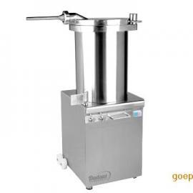 法国灌肠机PHX-60香肠机哪家最好哪里有卖的成都灌肠机