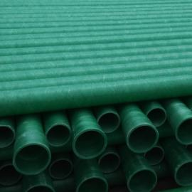 重庆玻璃钢夹砂电缆保护管道