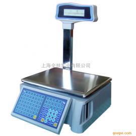 供应SY-6KG收银秤 水果蔬菜计价秤 超市收银秤专供