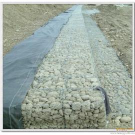 利众石笼网厂,镀锌格宾网,高尔凡石笼网箱