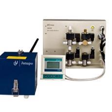 分体式流速仪厂家直销/吉纳波分体式流速仪VPT511BF-S
