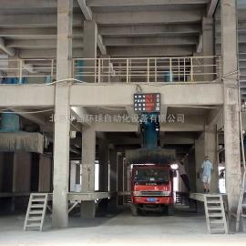 中盈环球HQ-210工业级防粉尘水泥计数器 水泥计包器 水泥点包机