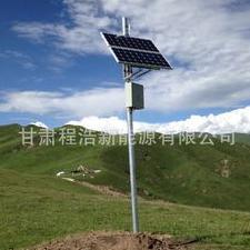 甘南合作市 太阳能光伏发电监控系统,合作太阳能光伏板