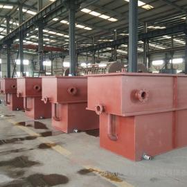 广西桂林污水处理气浮机设备