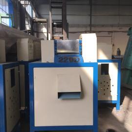 销中小型切粒机塑料加工机械卧式滚刀塑料切粒机