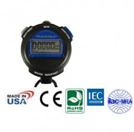 美国ED&D CSW-01校准秒表