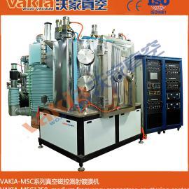 ITO导电膜磁控溅射镀膜机,ITO导电膜磁控溅射镀膜设备