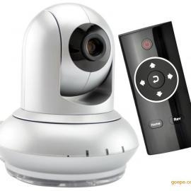 USB供电免驱定焦高清1080P视频会议摄像机210万像素