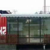 野营房销售 集装箱房经济实用型撬装移动LGN加气站